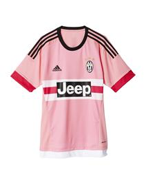 ADIDAS Maglia Away Replica Player Juventus