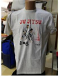Dae Do T-shirt Jujitsu