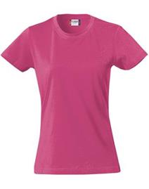 NewWave T-shirt donna  basic-t clique 145 gm