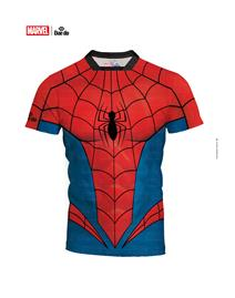 Maglietta Junior Spider-Man Full Print Slim Fit