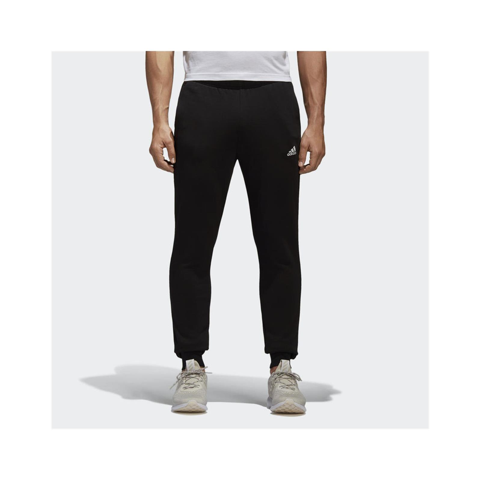 ADIDAS Pantaloni Essentials French Terry