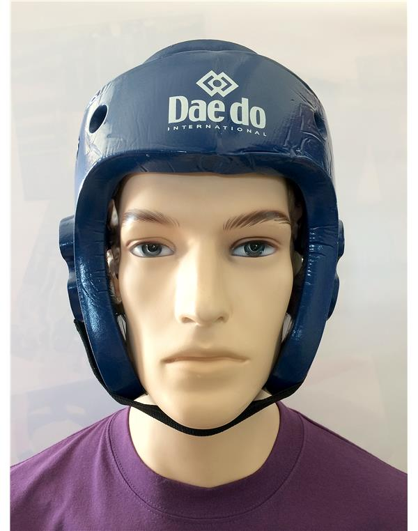 Dae Do Casco WTF Omologato Dae do (M - ROYAL)