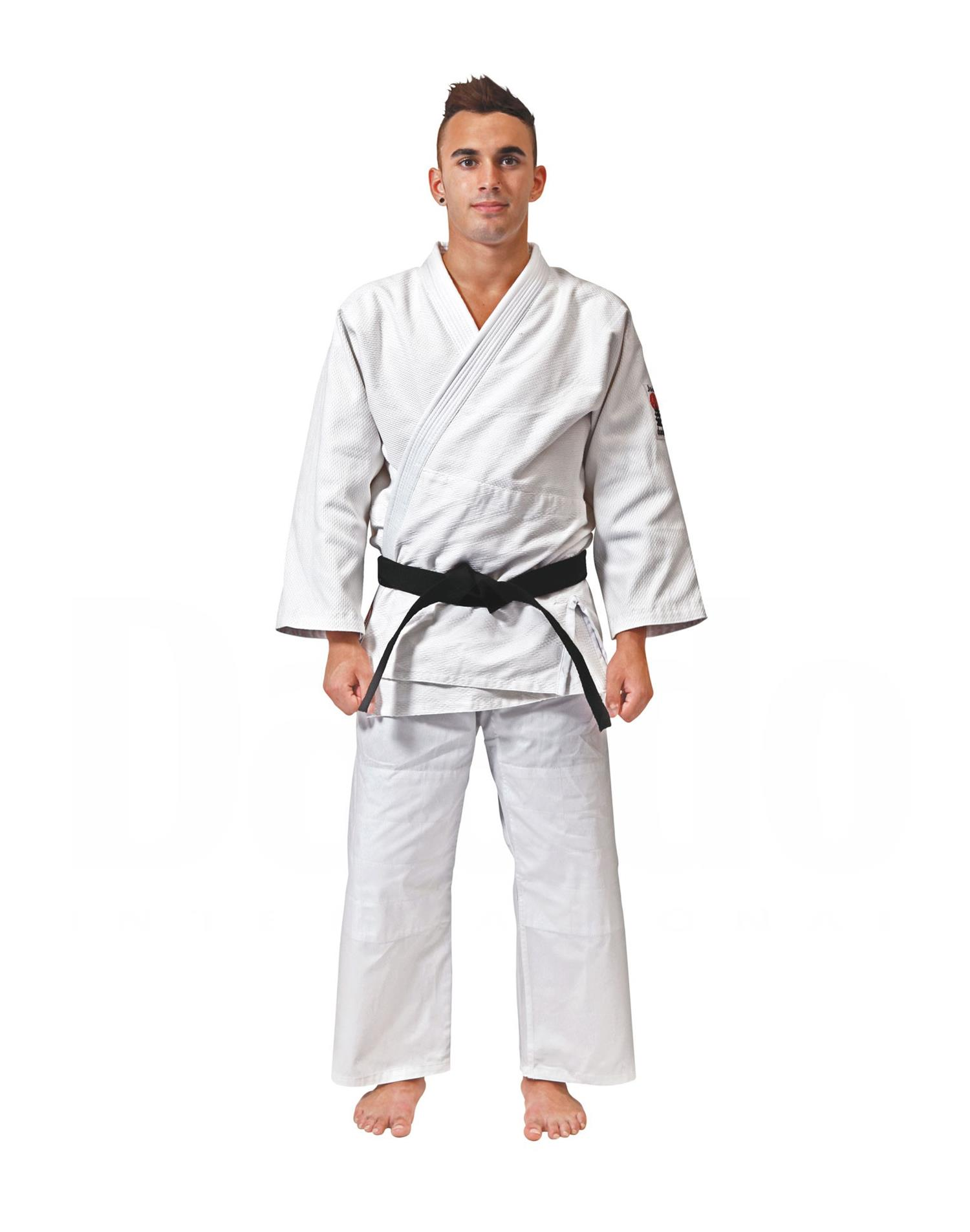 Dae Do Judogi Competizione Diamond