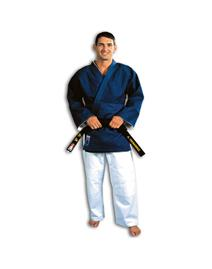 Dae Do Judogi Elite Dae do Reversibile Blu-Bianco