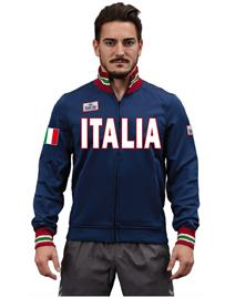 Dae Do SLIM JACKET ITALIA DAE DO NAVY