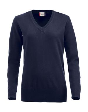 NewWave Maglioncino donna (M - BLU NAVY)