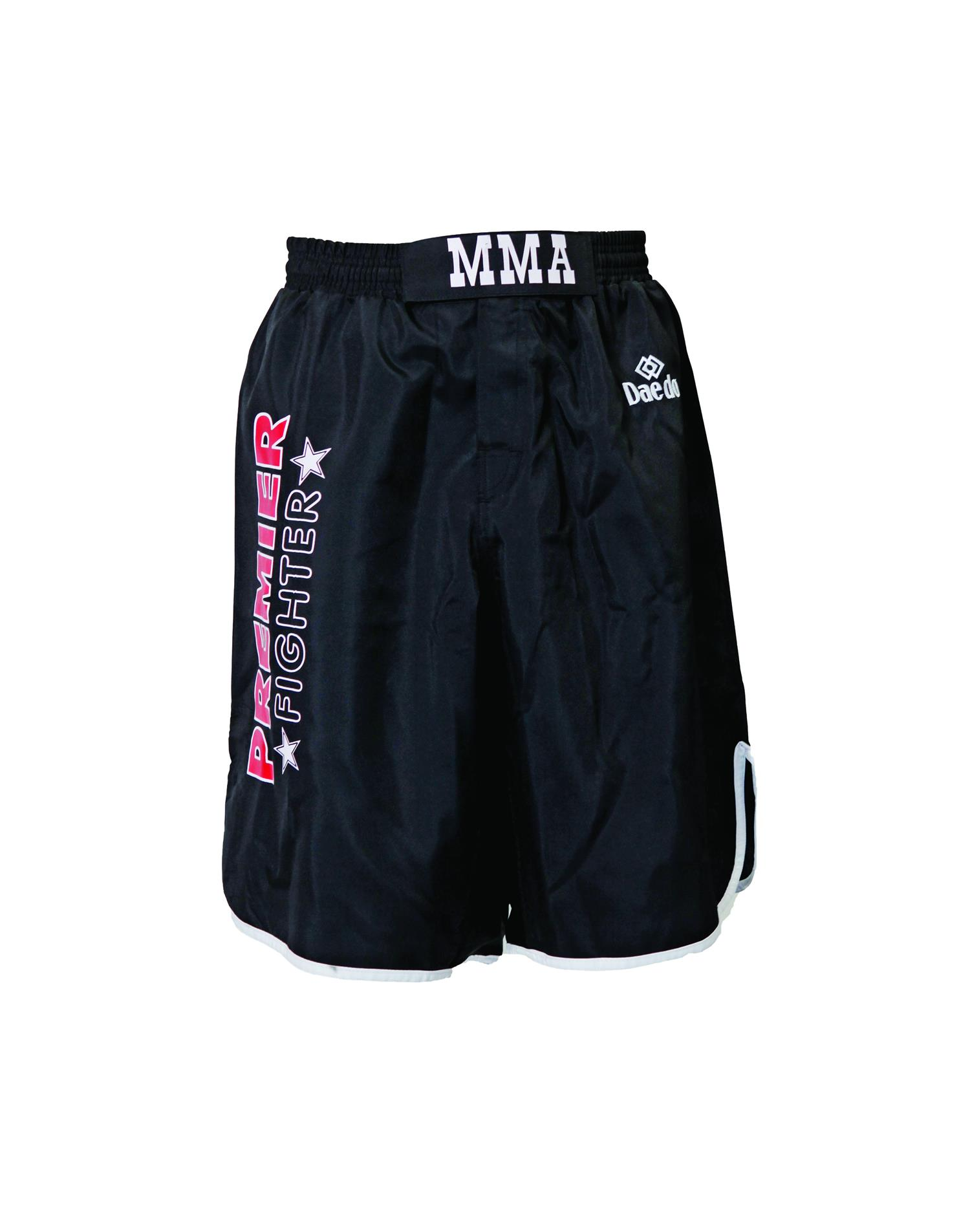 Dae Do Pantalone MMA Premier Fighter