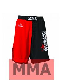 Dae Do Pantalone MMA Scream