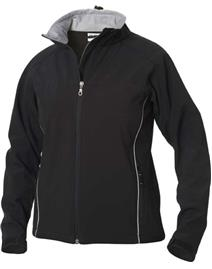 NewWave Giacca Donna Softshell